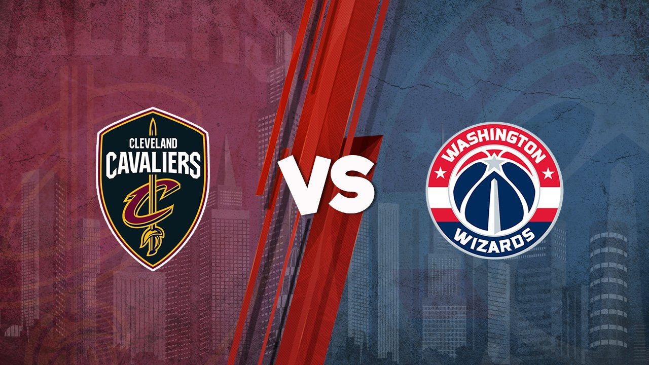 Cavaliers vs Wizards – May 14, 2021
