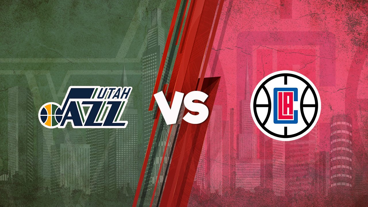 Jazz vs Clippers – Game 3 – Jun 12, 2021